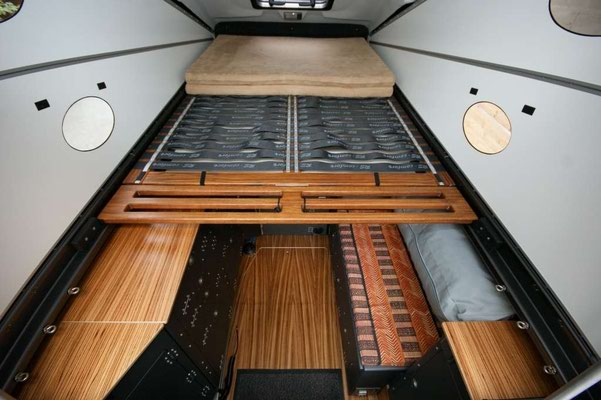 unglaublich das reise schlafsystem von rs comfort rs. Black Bedroom Furniture Sets. Home Design Ideas
